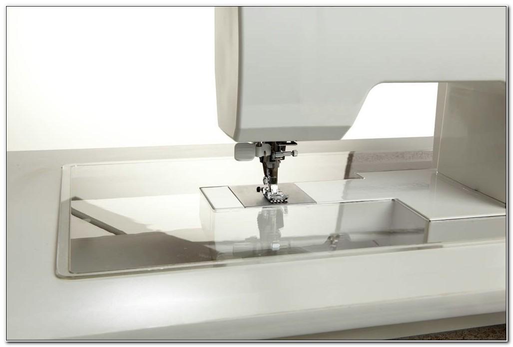 Bernina Sewing Machine Cabinet Inserts
