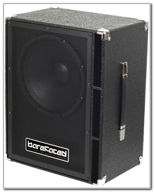Best 12 Inch Bass Cabinet