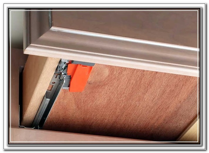 Best Cabinet Drawer Slides