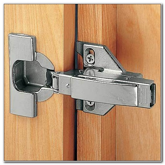 Best Hinges For Kitchen Cabinets