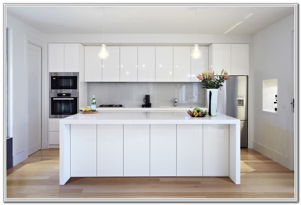 Best Kitchen Cabinet Makers Melbourne