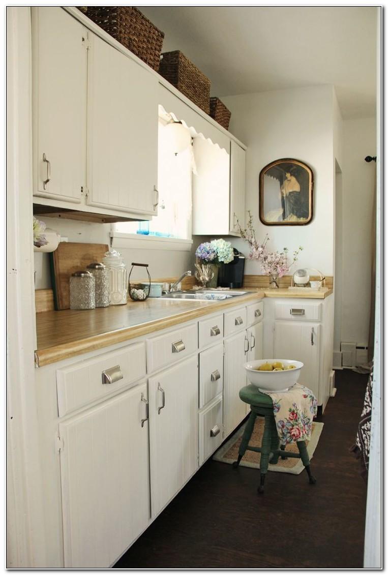 Best Paint For Kitchen Cabinets Behr