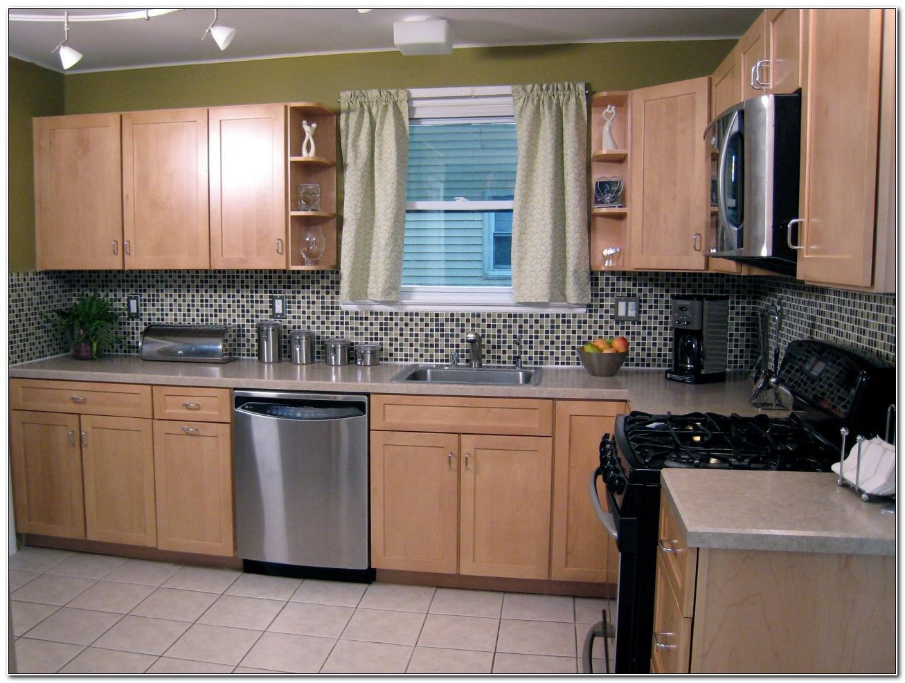 Best Rated Rta Kitchen Cabinets