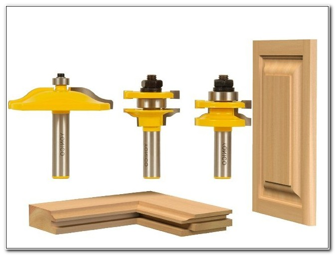Best Router Bits For Cabinet Doors