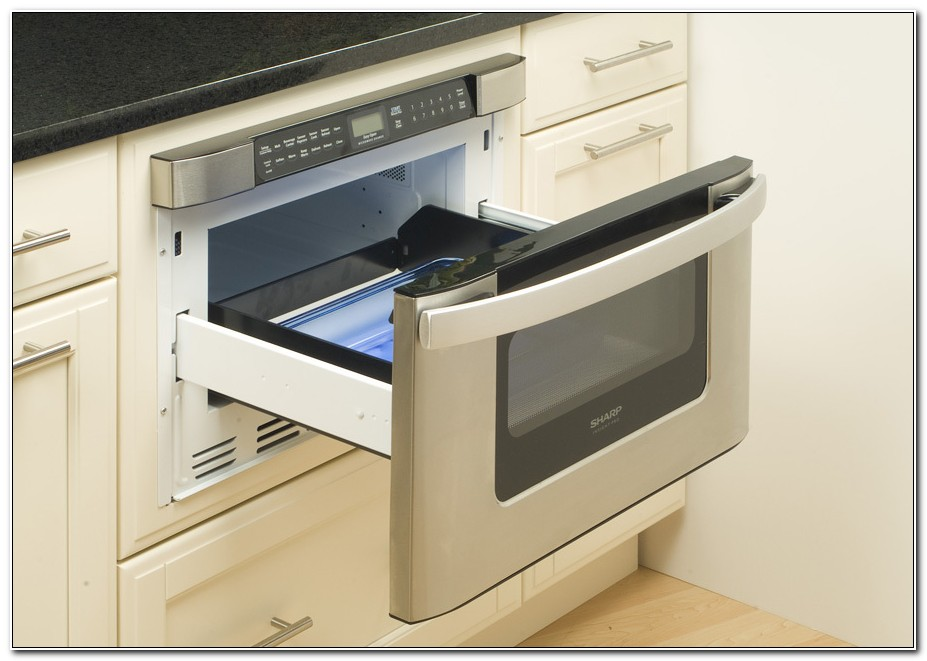 Best Under The Cabinet Microwave Ovens