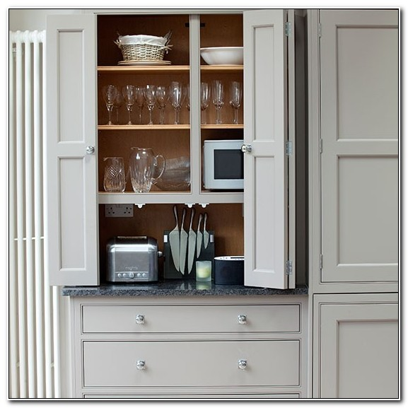 Bi Fold Kitchen Cupboard Doors