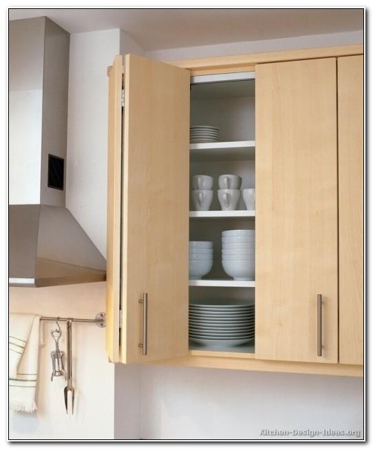 Bifold Kitchen Cabinet Doors