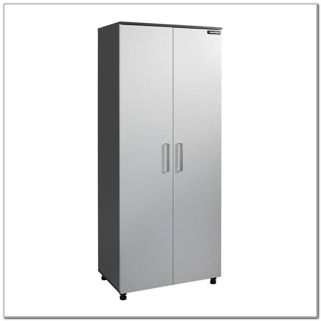 Black And Decker Metal Storage Cabinet