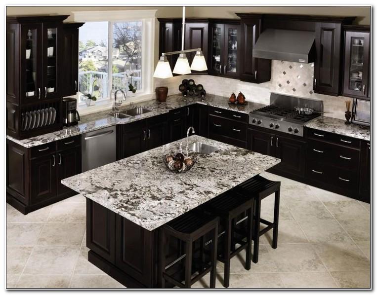 Black Kitchen Cabinets Images
