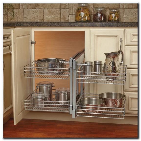 Blind Corner Kitchen Cabinet