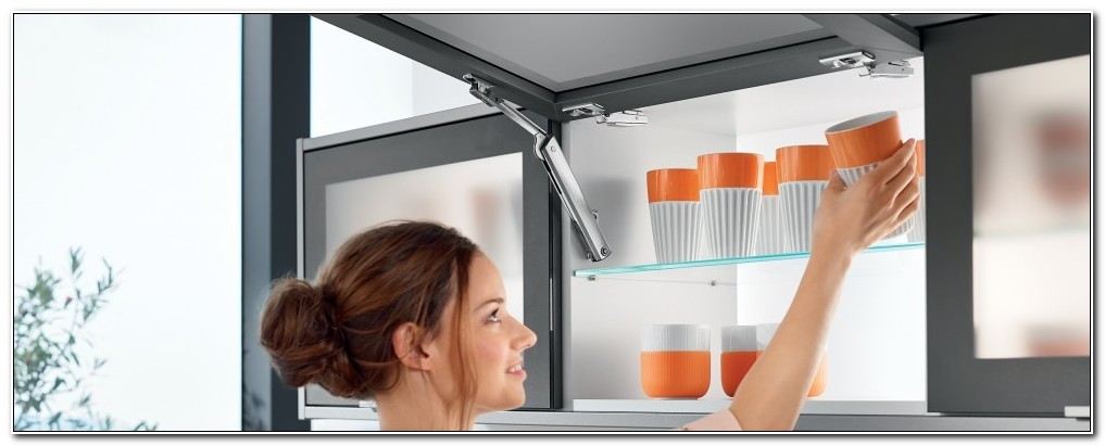 Blum Lift Up Cabinet Door Hinges