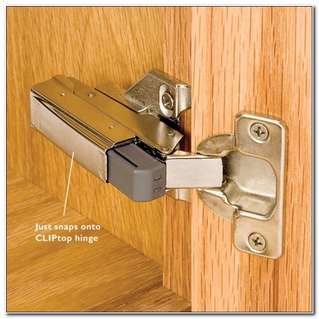 Blum Soft Close Cabinet Door Hinges
