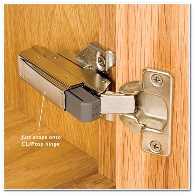 Blum Soft Close Cabinet Door Hinges