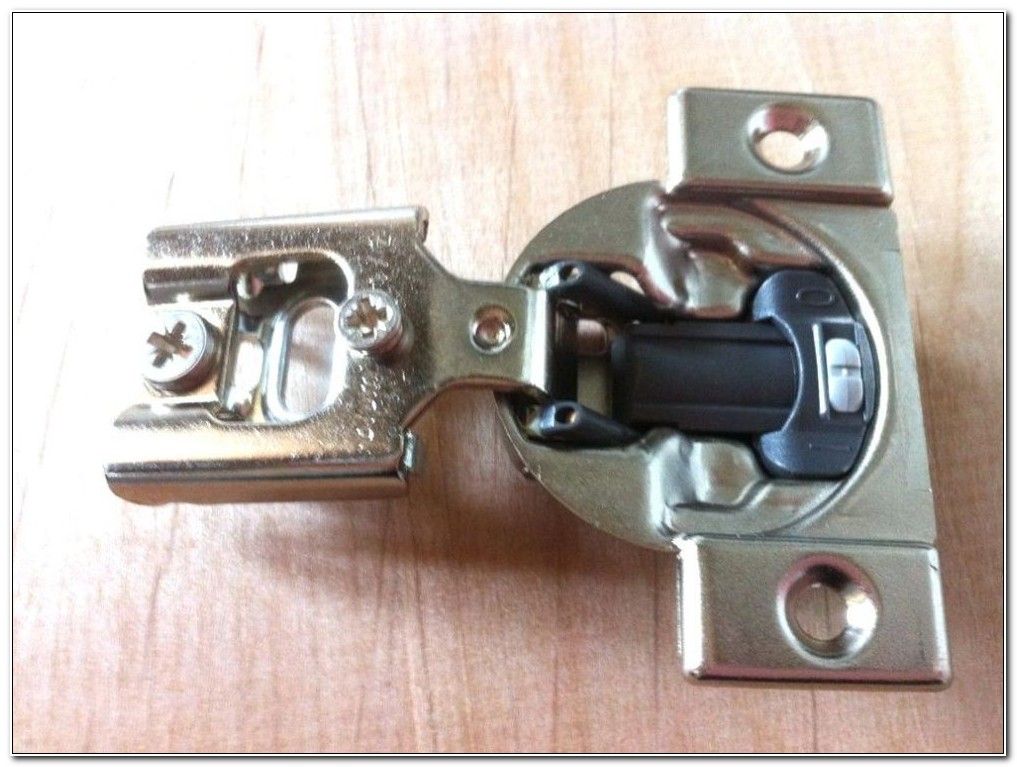 Blum Soft Close Kitchen Cabinet Hinges