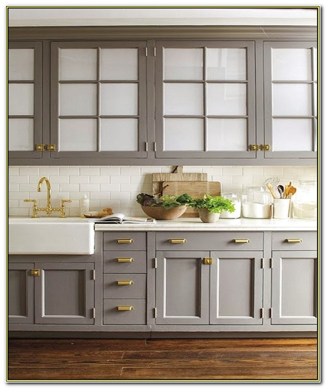 Brass Handles For Kitchen Cabinets