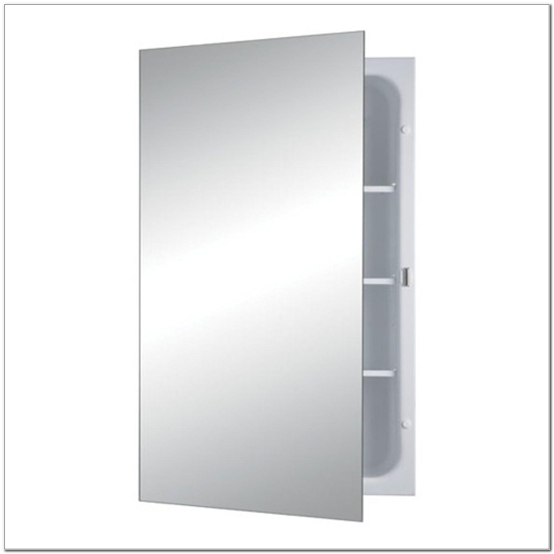 Broan Nutone Mirrored Medicine Cabinets