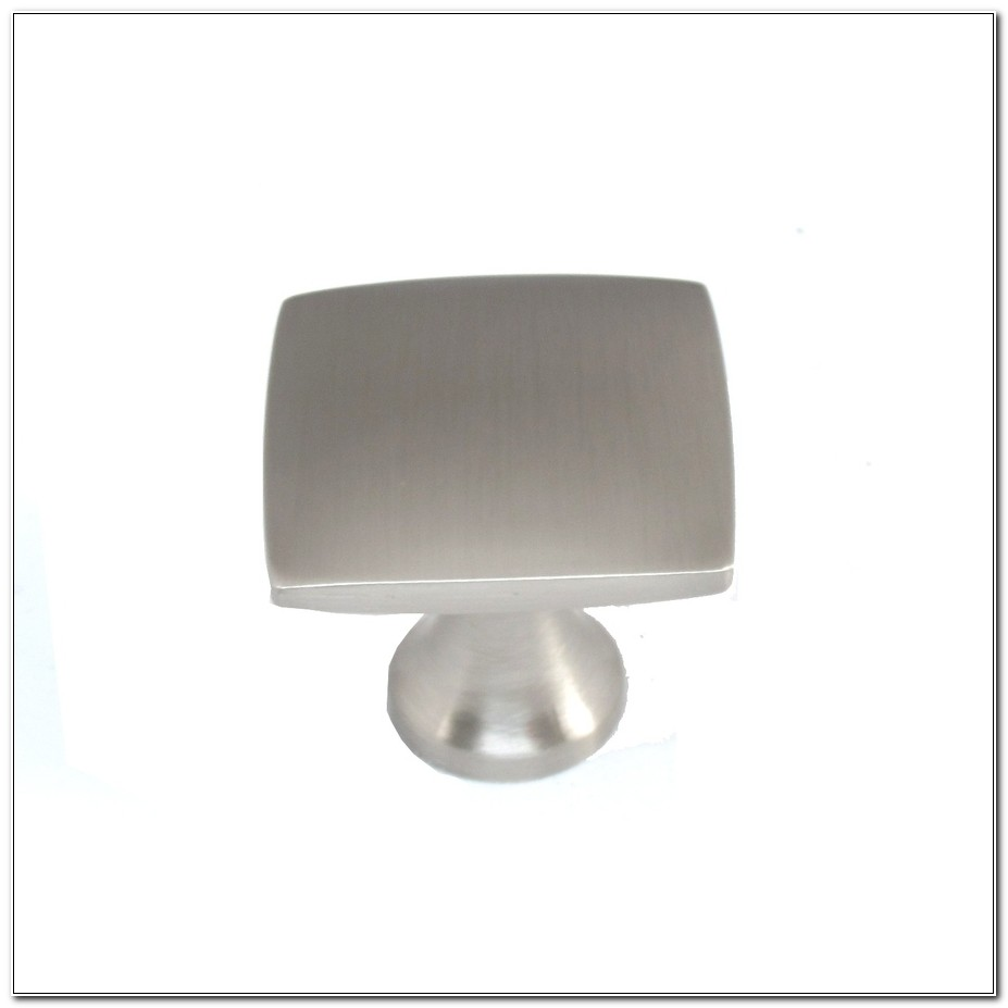 Brushed Nickel Cabinet Knobs Bulk