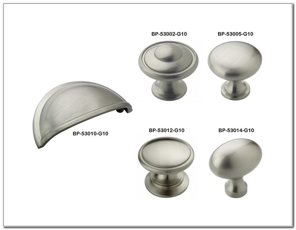Brushed Nickel Cabinet Pulls Bulk