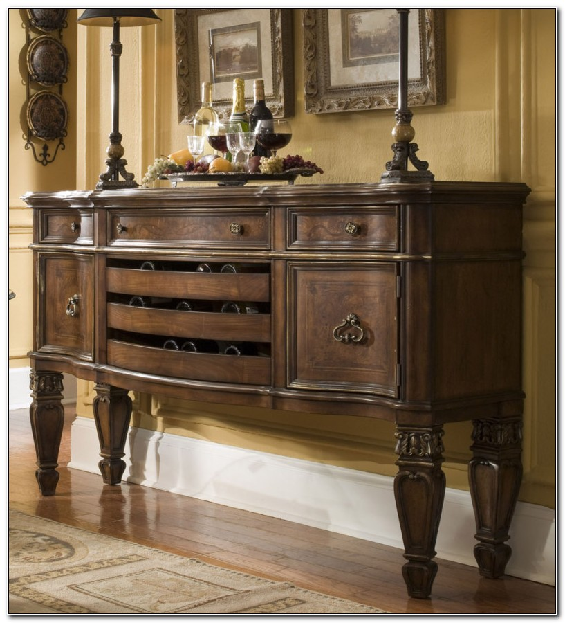 Buffet And Sideboards For Dining Rooms