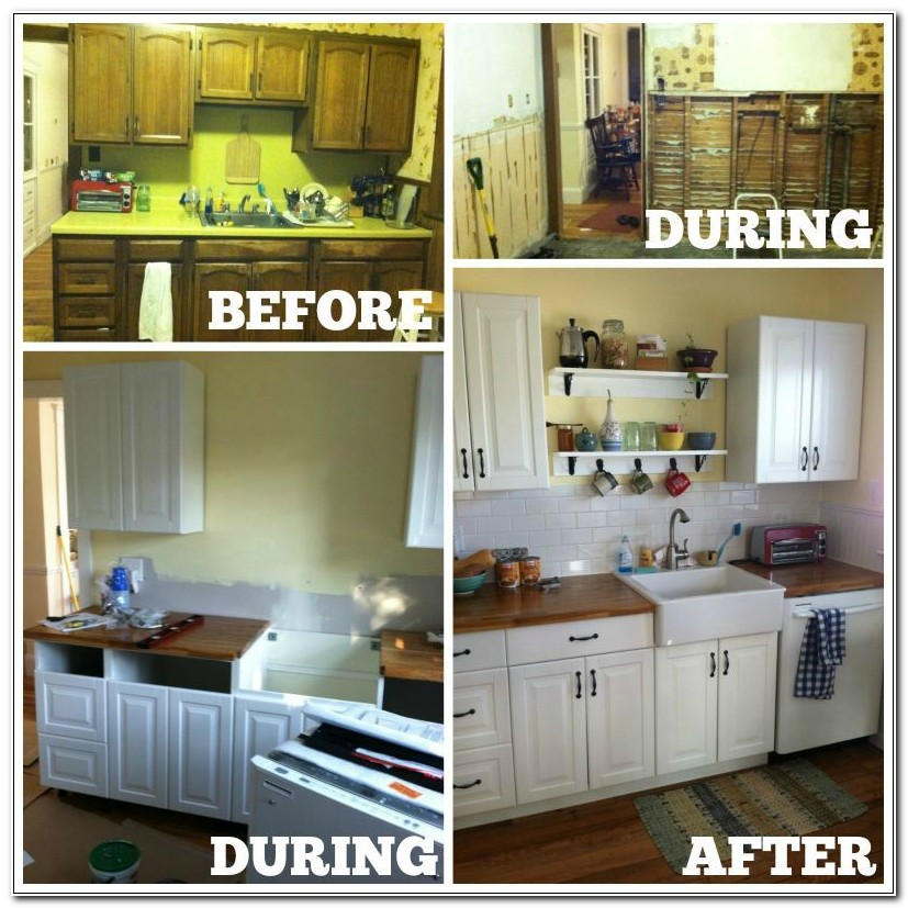 Build Your Own Cabinets Home Depot