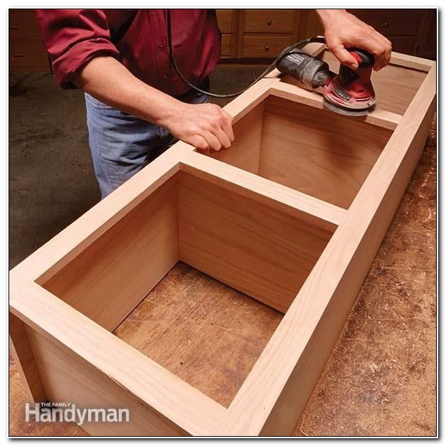 Build Your Own Cabinets Online