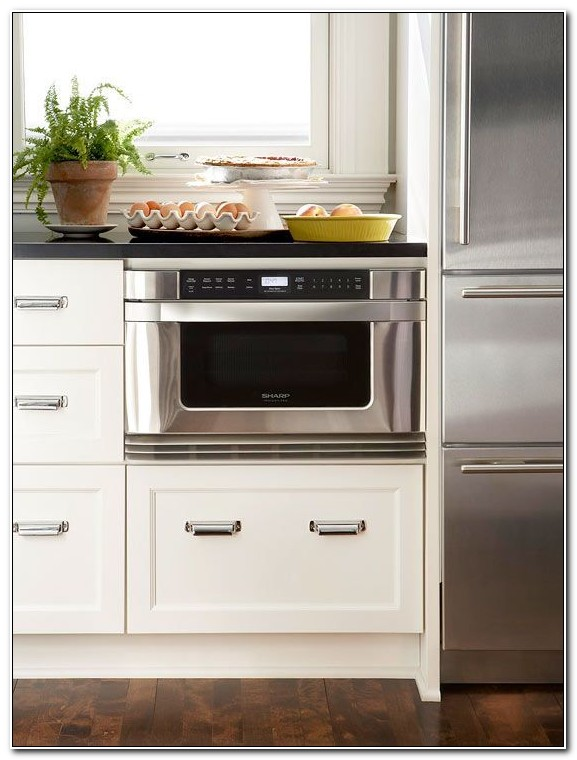 Built In Oven Cabinet Material