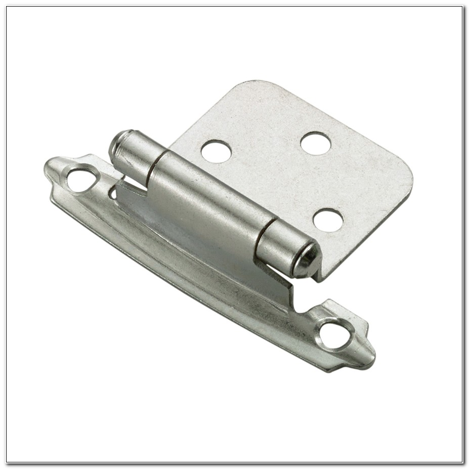 Bulk Flush Mount Cabinet Hinges