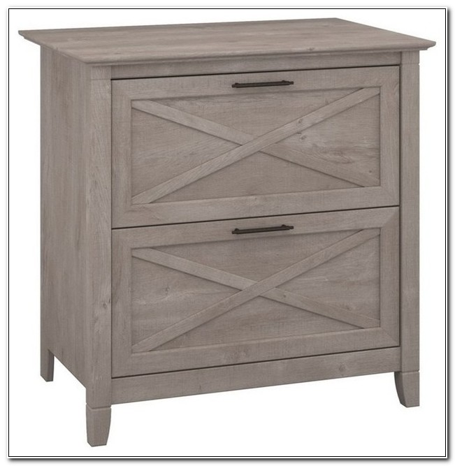Bush Furniture Lateral File Cabinet