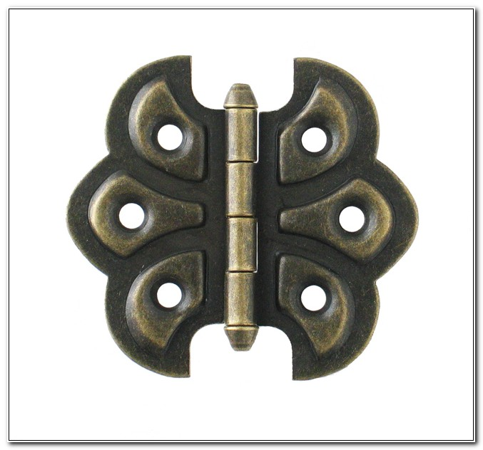 Butterfly Hinges For Cabinets