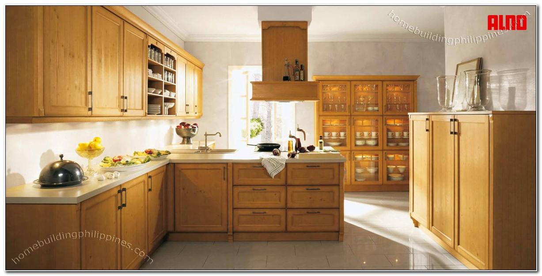 Cabinet Design For Kitchen Philippines