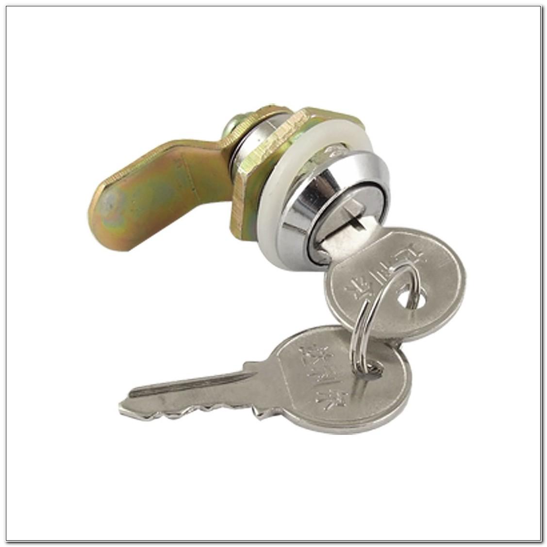 Cabinet Door Locks With Key