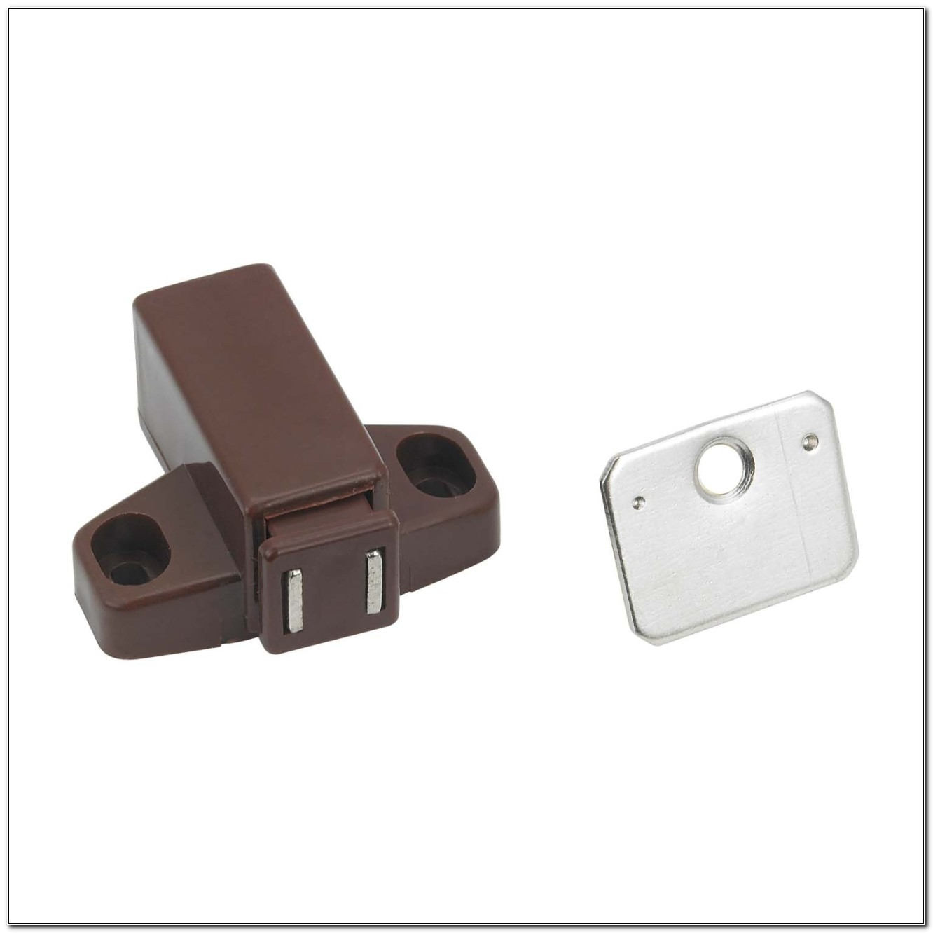 Cabinet Door Magnetic Touch Latch