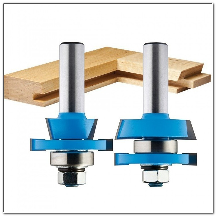 Cabinet Door Router Bits Rockler