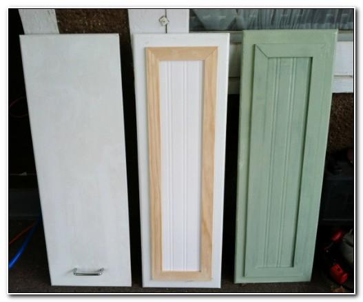 Cabinet Doors Refacing Diy
