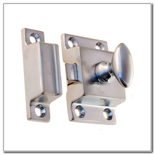 Cabinet Latches And Catches