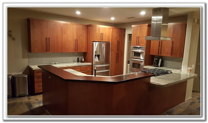 Cabinet Refacing Orange County Ca