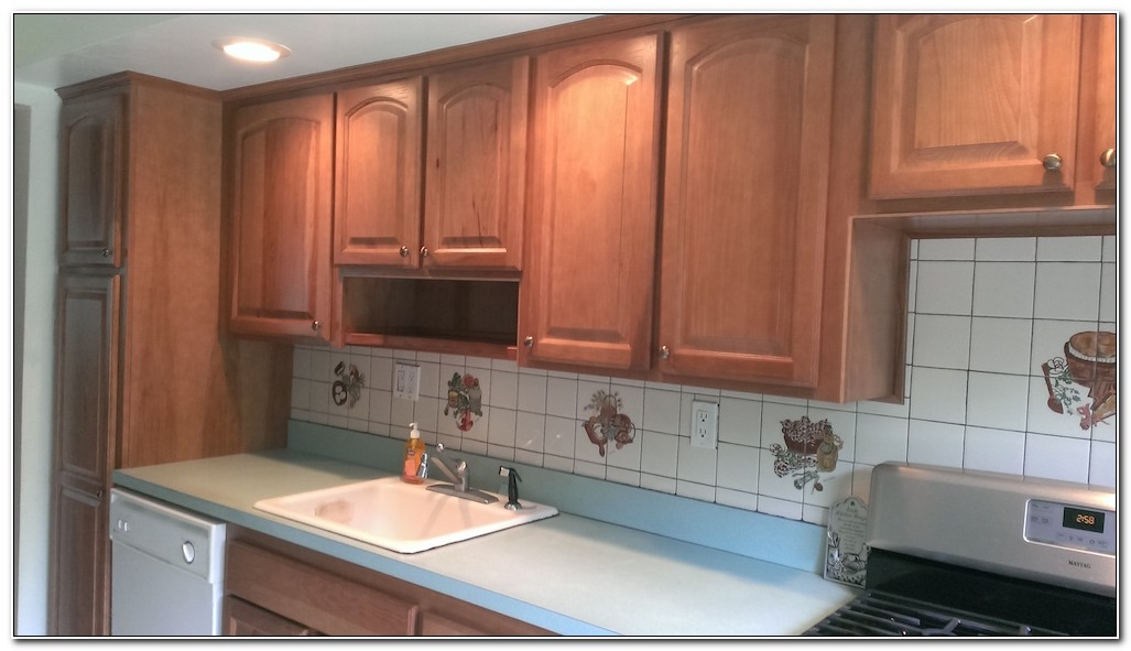 Cabinet Refacing Orange County Ny