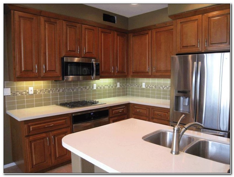 Cabinet Refinishing Columbus Ohio