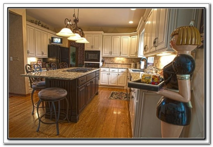 Cabinet Refinishing St Charles Il