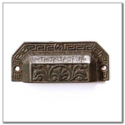 Cast Iron Drawer Pulls Manufacturer