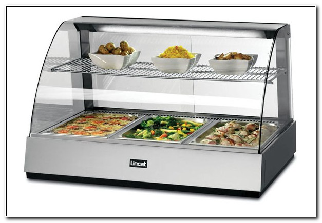 Catering Heated Display Cabinets