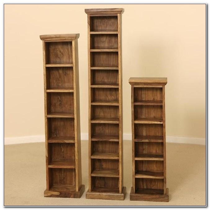 Cd Dvd Storage Cabinets Wood