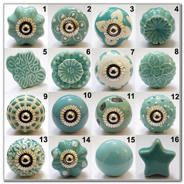 Ceramic Knobs For Cabinets