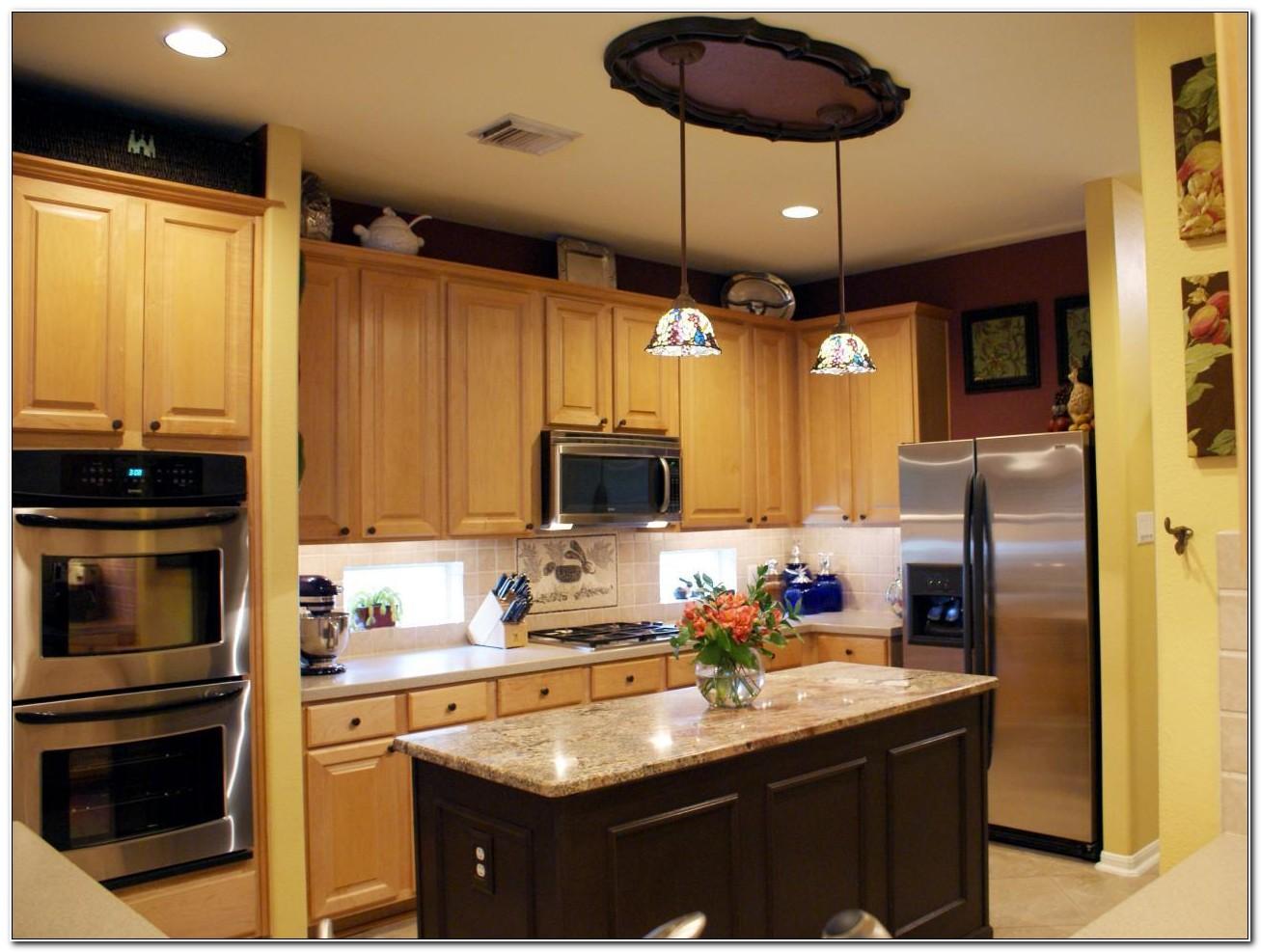 Change Kitchen Cabinet Fronts