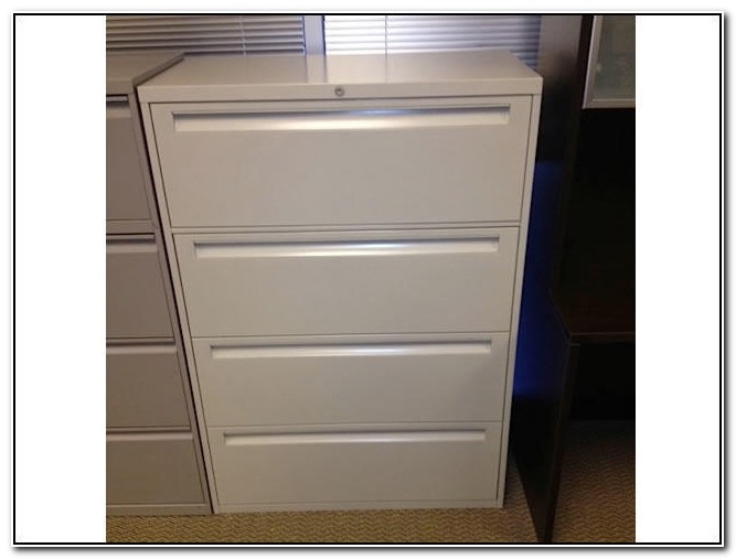 Cheap 4 Drawer Lateral File Cabinet