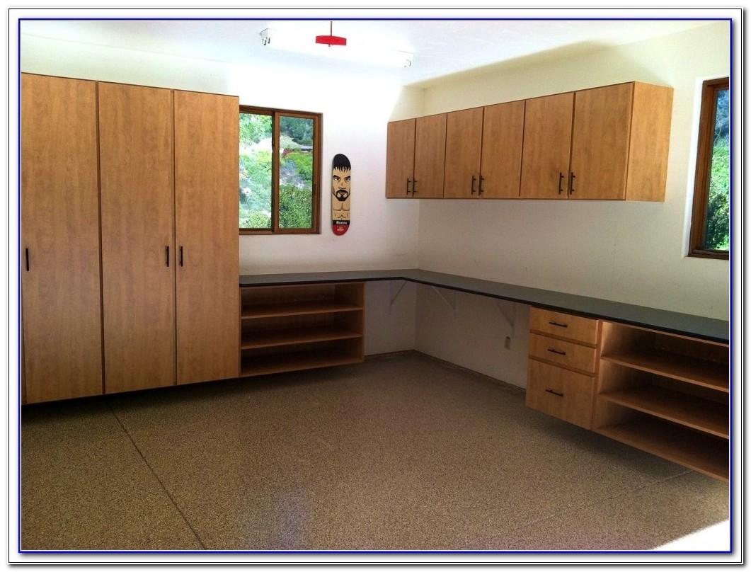 Cheap Garage Cabinets San Diego