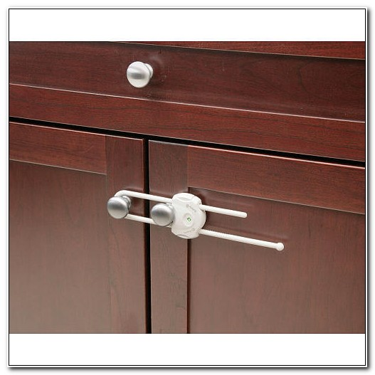 Child Proof Locks For Kitchen Cabinets