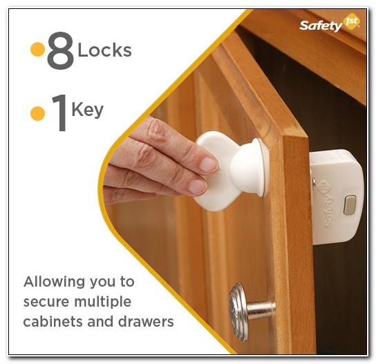 Child Safety Locks For Medicine Cabinets