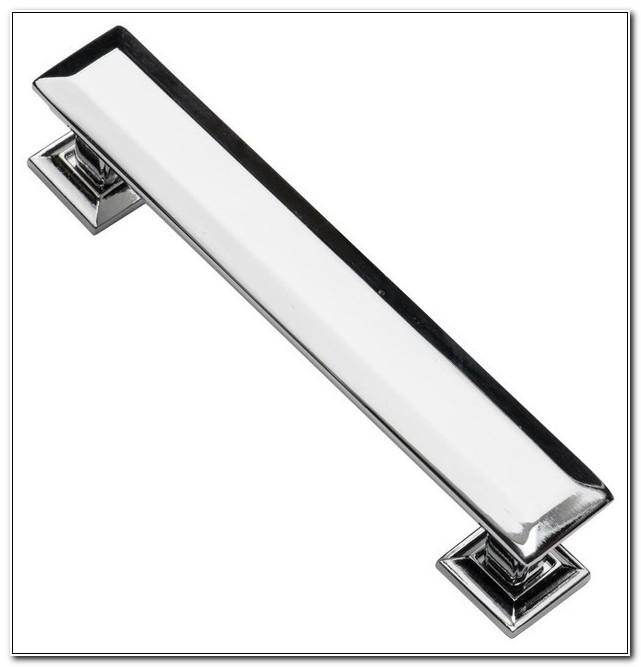 Chrome Handles For Bathroom Cabinets