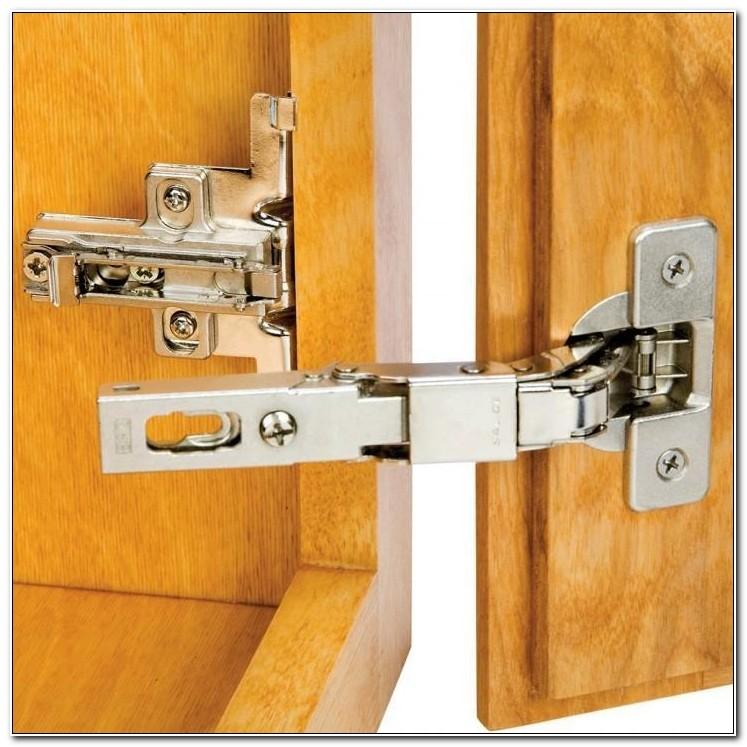 Concealed Cabinet Salice Door Hinges